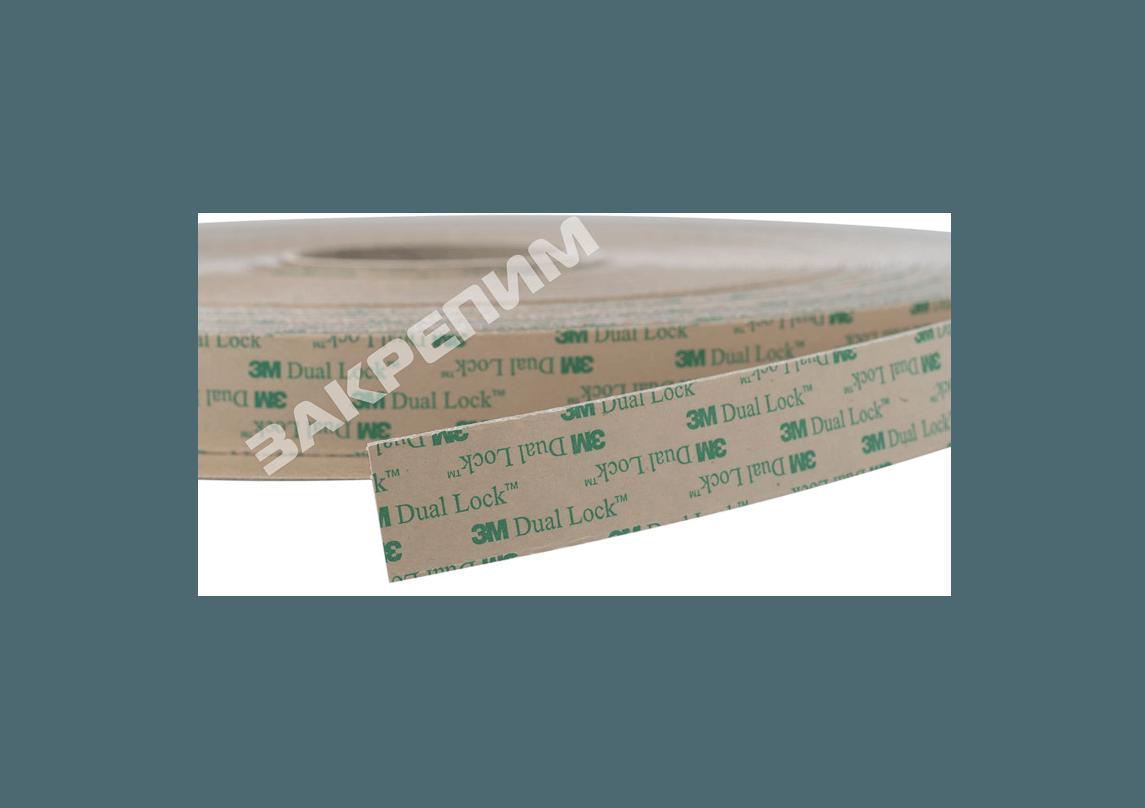 Альтернатива болтам – Dual Lock 3М