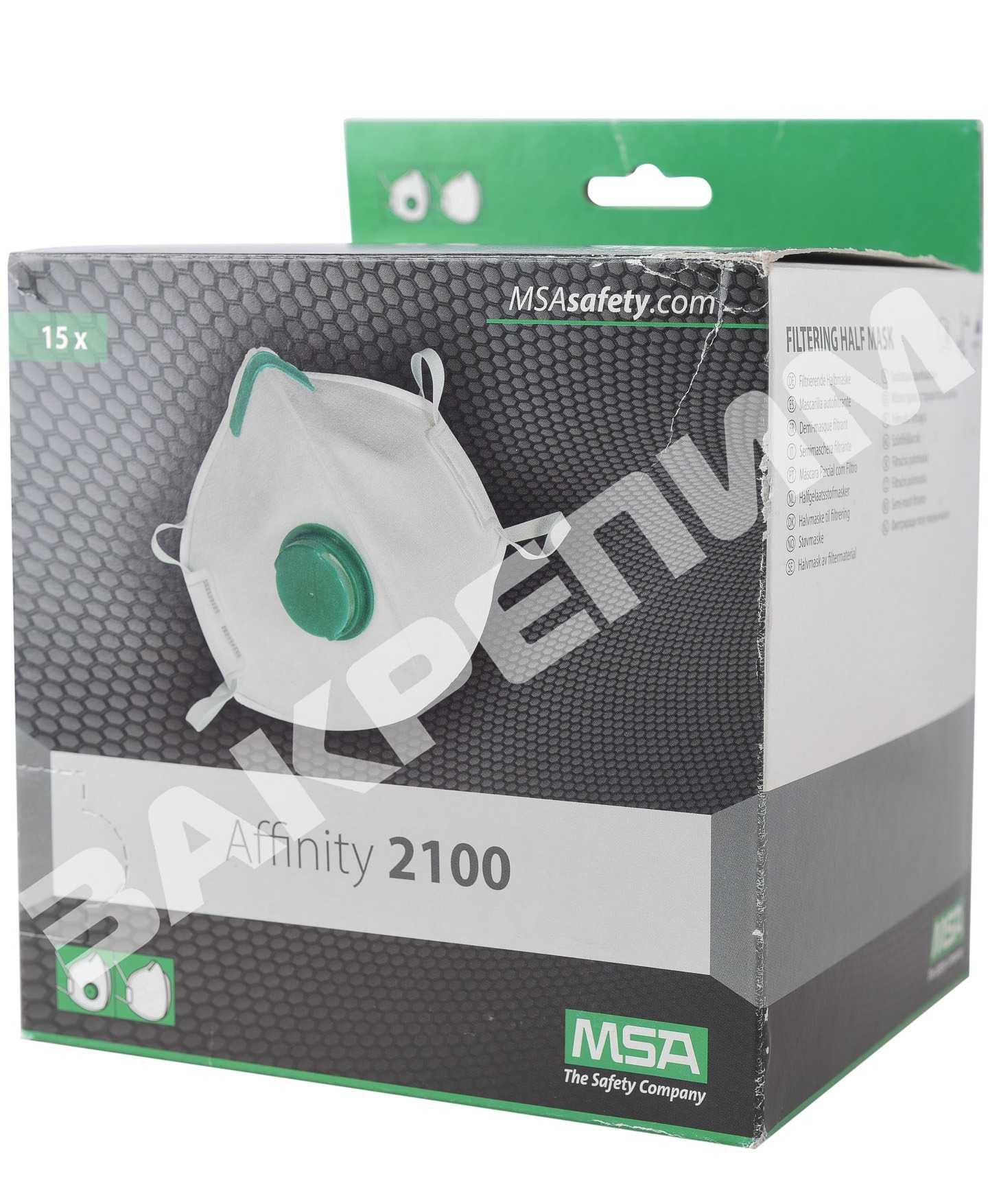 msa-2100