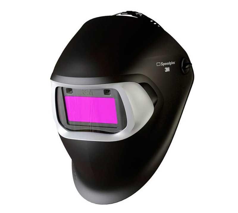 Cварочная маска speedglas-100v