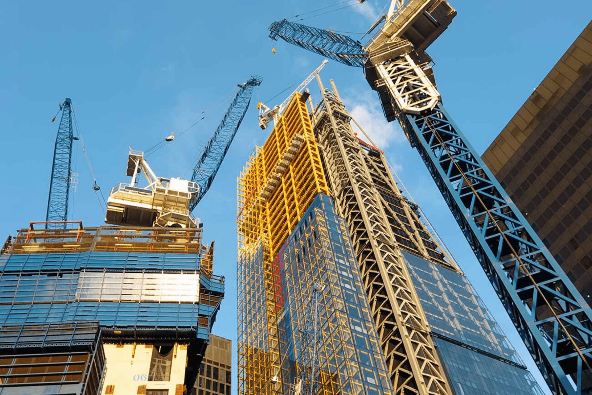 Решения для строительных компаний от ЗАКРЕПИМ!