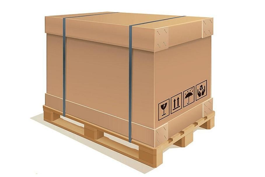 Упаковка тяжелых грузов